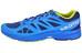 Salomon Sonic Aero Hardloopschoenen blauw